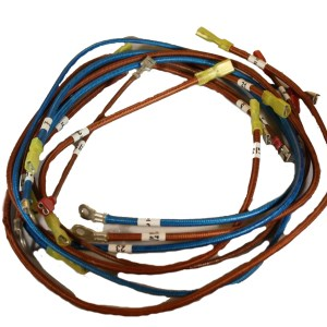 Cres-cor Wiring Harness Kit