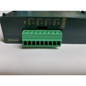 Converter, Digital FPO-AO4I