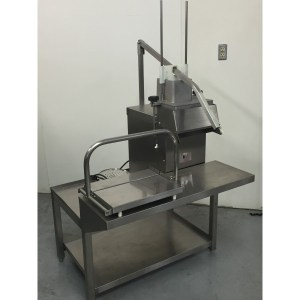 Remanufactured Cheese Grater in Dexter MI - Northern Pizza Equipment