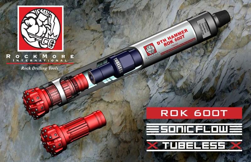 ROK 600T Image