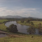 Fishing Spot: Tweed River
