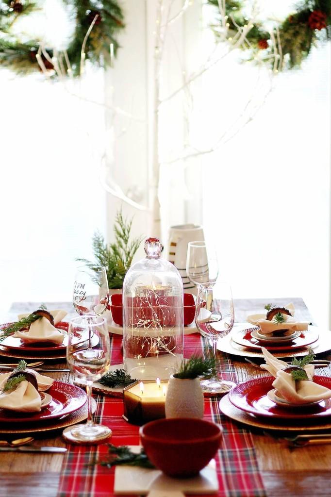 Christmas Tree Led Candles
