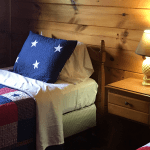 Lodging Northern Trails Lodging and Adventures Pittsburg New Hampshire