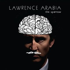 Lawrence Arabia 'The Sparrow' album review on Northern Transmissions is now available.