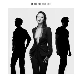 "LE COULEUR ""Dolce Désir"" announce EP out 2/17 via Lisbon Lux records"