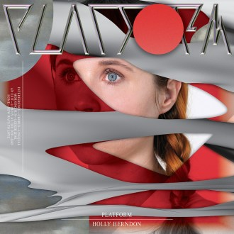 Review of Holly Herndon's new LP 'Platform'