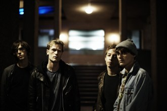 """Gengahr have shared their cover of Fugazi's """"I'm So Tired."""""""