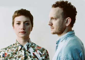 """Pure Bathing Culture share preview of their single """"Tower"""" from their forthcoming LP 'Pray For Rain'"""