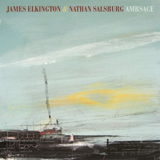 Ames Elkington & Nathan Salsburg share new 'Ambsace' album. The duo's full-length comes out on September 18th via Paradise of Bachelors.