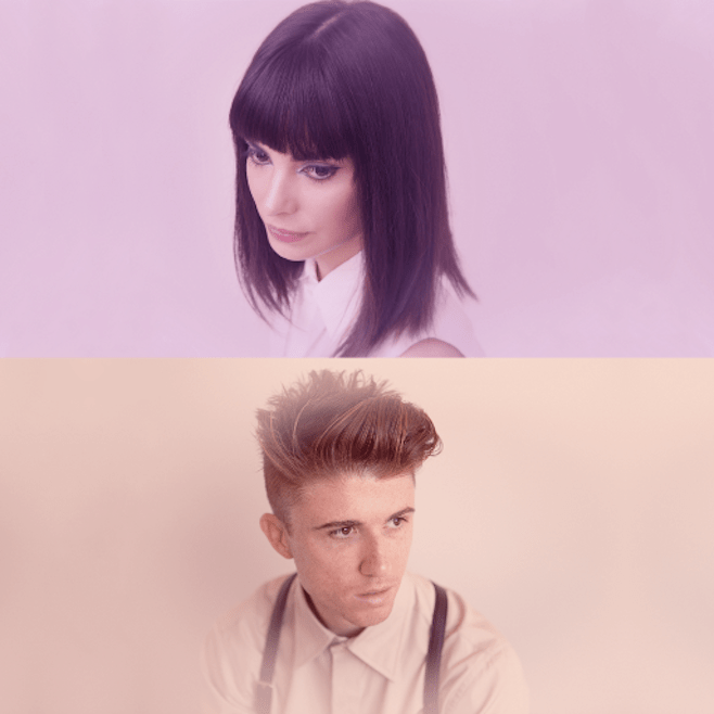 """School Of Seven Bells have unveiled the single """"Open Your Eyes"""" from their final album from Their album titled SVIIB,"""