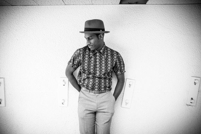 Leon Bridges interview with Northern Transmissions. Leon Bridges is presently on a huge North American tour,