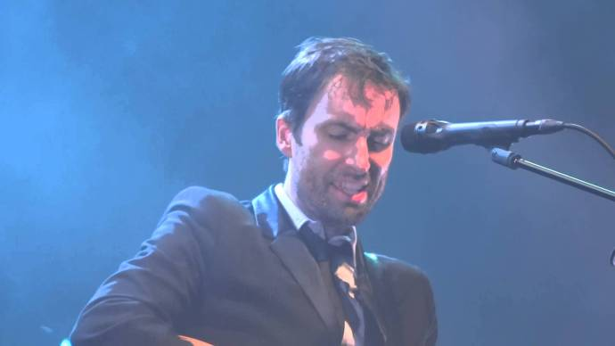 Andrew Bird announces 2016 live dates. The tour will begin on 4th Presbyterian Church in Chicago, ILL