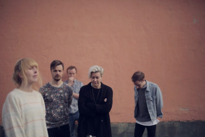 """Swedish indie pop act Francis share new single """"Horses"""", Marathon LP is due for release February 5th"""