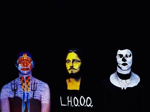 "Animal Collective announce new album, share first single ""FloriDada""."