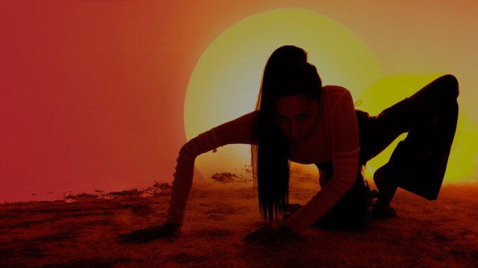 LAFAWNDAH Signs To Warp For 'Tan EP' Out Feb 5, 2016. New Video for title-track now out.