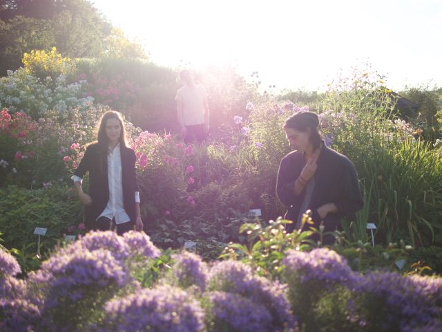 Interview with Pål Espen from Maribel. Pål talked with Jen Dan about Maribel's new album