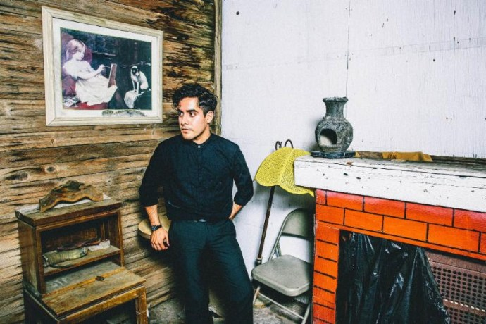 Neon Indian announces, gets remixed by Martin Rev of Suicide. The single is now available via Mom + Pop.