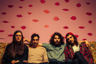 """Living Hour announces debut self-titled LP, share lead single """"Seagull"""""""