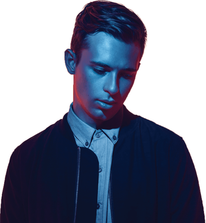 "Flume Debuts new single ""Never Be Like You"" featuring singer/songwriter Kai"