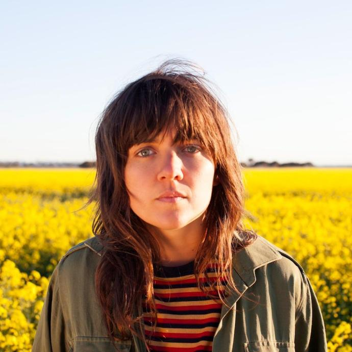 """Courtney Barnett releases song """"Three packs A Day"""", and announces new North American tour dates"""