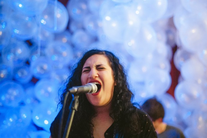 Palehound Kicks Off Tour with Torres and Bully, starting January 8th