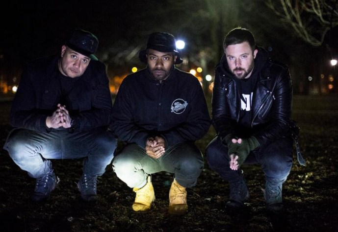 """Keys N Krates debuts new track """"Nothing But Space"""" FT: AQUI"""