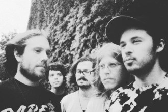 """Holy Wave shares first track """"California Took My Baby Away"""" from their upcoming album release 'Freaks of Nature'"""