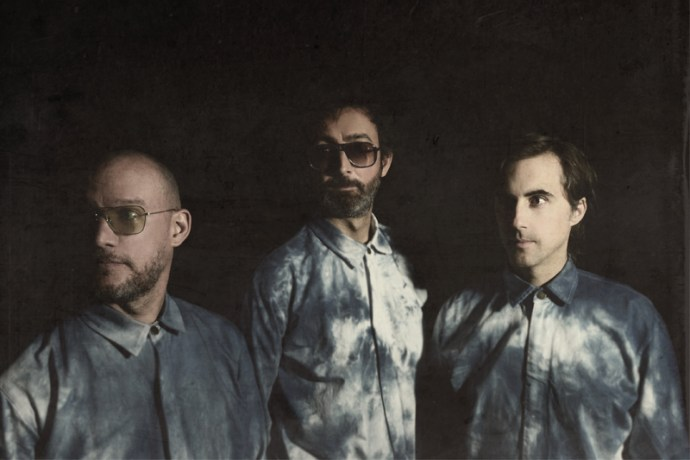 """LNZDRF release new video for """"Future You"""", the track comes off their debut self-titled album"""