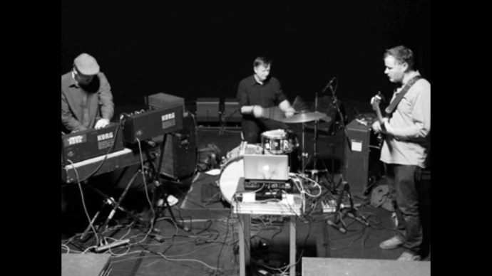 CAVERN OF ANTI-MATTER release new video