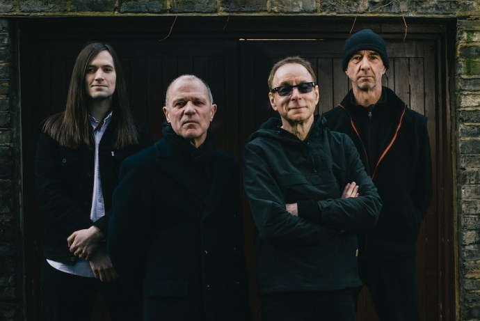 WIRE announce new album and Title-track 'Nocturnal Koreans'