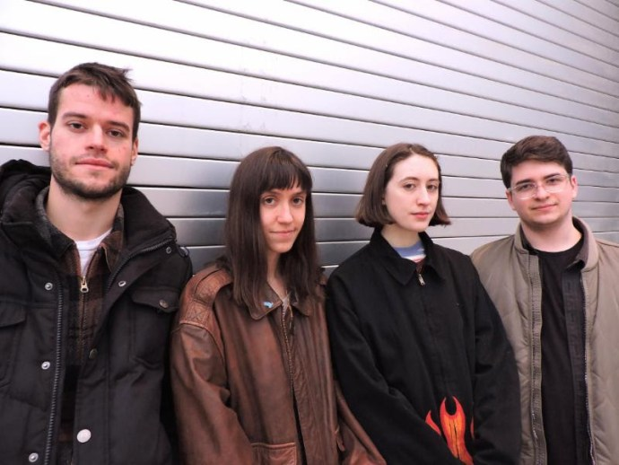 "Frankie Cosmos releases video for """"Is It Possible / Sleep Song"""