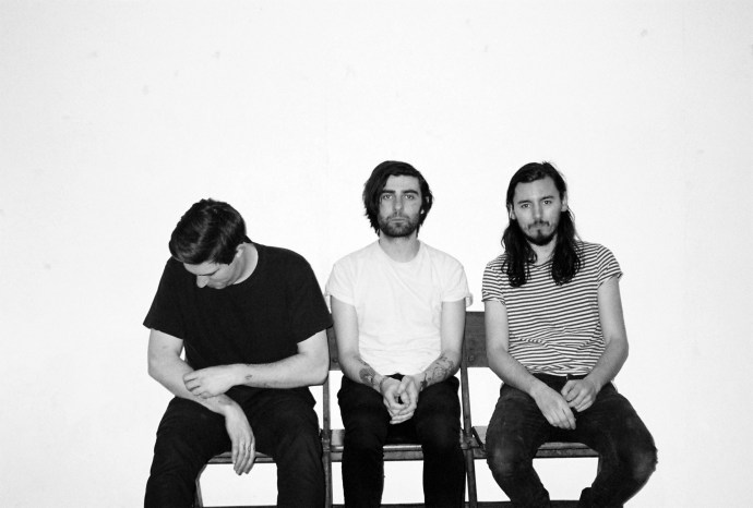 Paws release title-track and video from forthcoming release 'No Grace'
