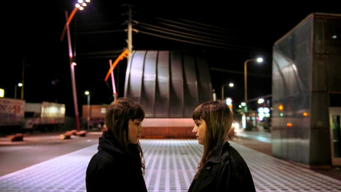 """Holly Miranda Premieres Natalie Morales Directed """"Come On"""" Video"""