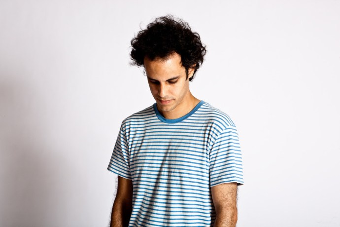 Four Tet Announces new North American spring tour dates, starting on April 29th in Las Vegas.