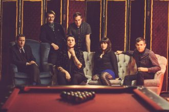 """The Ballantynes debut their new video for the single """"My Place Your Town"""""""