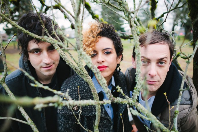 """The Thermals Premiere New Song """"Thinking Of You"""""""