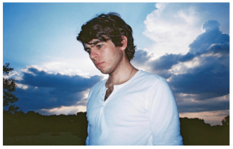 Shock Machine, James Righton (Klaxons) releases single from his debut EP 'Open Up The Sky'.