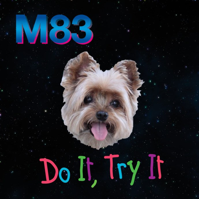 "M83 Announces New Album 'Junk' shares lead-single ""Do It, Try It""."