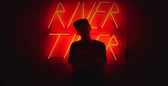 """River Tiber releases video for """"West""""."""