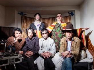 "Fat White Family Reveal New Video For ""Tinfoil Deathstar"""