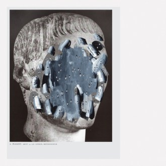 'A New Wave of Violence' by Head Wound City, album review