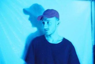 """River Tiber announces new album 'Indigo,' shares new single """"Acid Test"""". River Tiber will be heading out on tour with Kaytranada,"""