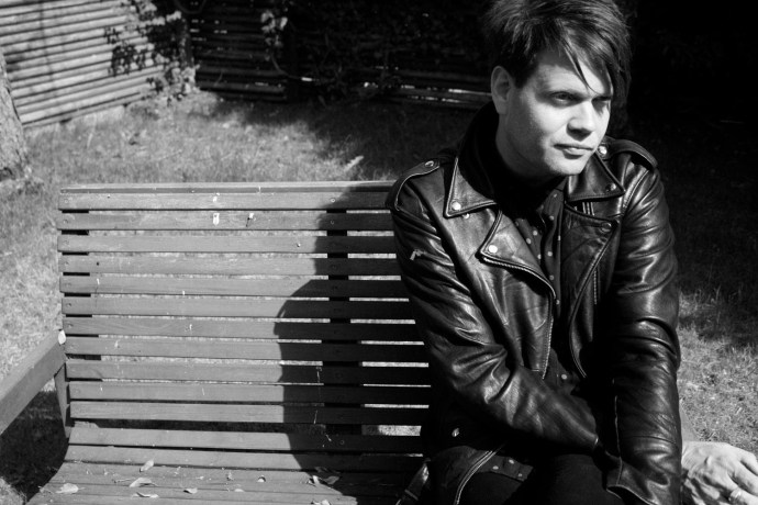 """Trentemøller collaborates with Savages' Jehnny Beth on the single for """"River In Me."""""""