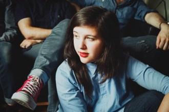 Lucy Dacus to re-release 'No Burden' via Matador Records