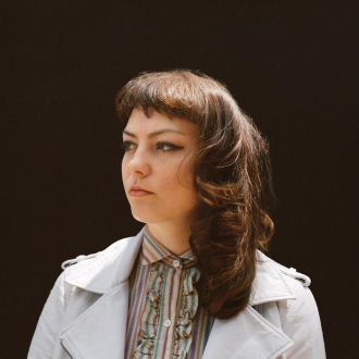 My Woman' by Angel Olsen, album review by Gregory Adams.