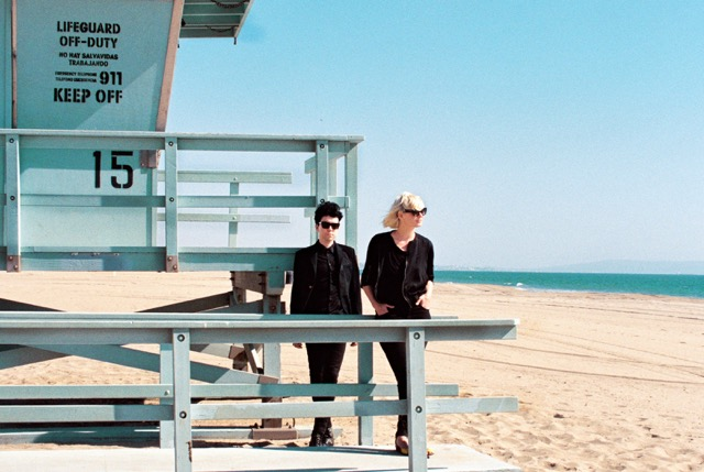 """The Raveonettes Share share """"A Good Fight"""", Augusts' Rave Sound Of The Month."""