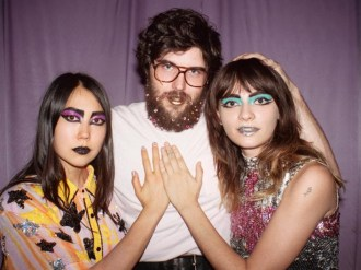 "Cherry Glazerr sign with Secretly Canadian, releases new single and video for ""Told You I'd Be With The Guys"""