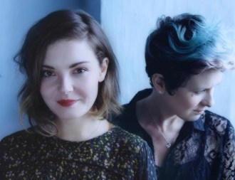 Honeyblood Announce US Fall Tour. Their new album 'Babes Never Die' comes out 10/28 on FatCat