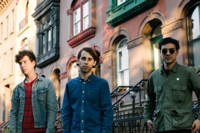 """EZTV release new song """"Reason to Run"""" from their upcoming album 'High in Place' out 9/30"""