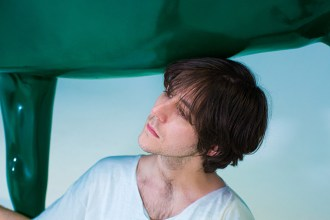 Our interview with singer/Songwriter Sam Evian